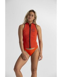 1mm Salty Daze - Wetsuit Vest for Women  S41G54BIP0