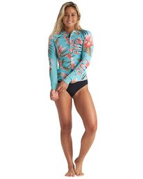 1mm Peeky - Wetsuit Jacket for Women  S41G61BIP0