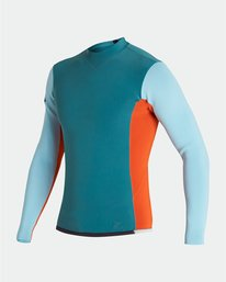 2/2mm Revolution Interchange - Wetsuit Jacket for Men  S42M63BIP0