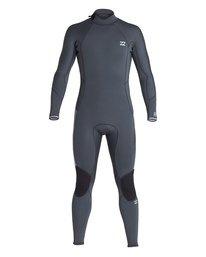 302 Abso Bz Fl Full - 3/2 Full Suit for Men  S43M57BIP0