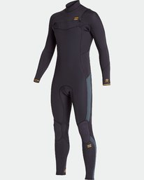 4/3mm Furnace Absolute GBS - Chest Zip Wetsuit for Men  S44M52BIP0