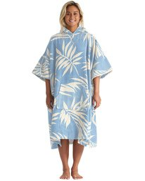 Wmns - Hooded Changing Towel for Women  S4BR50BIP0