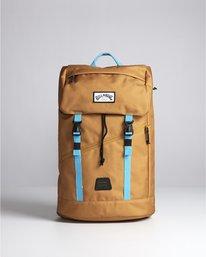 Track Pack - Backpack for Men  S5BP03BIP0