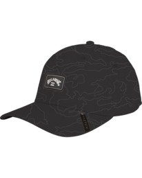Surftrek Stretch - Fitted Hat for Men  S5CF01BIP0