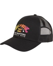 Pipe - Trucker Hat for Men  S5CT08BIP0