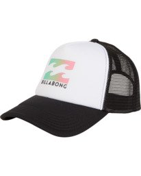Podium - Trucker Cap  S5CT10BIP0