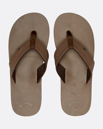 Seaway Leather - Flip-Flops for Men  S5FF19BIP0