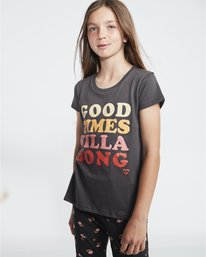So Much Love - Graphic T-Shirt for Teen Girls  S8SS01BIP0