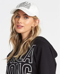 Legacy Club - Baseball Cap for Women  S9CM04BIP0