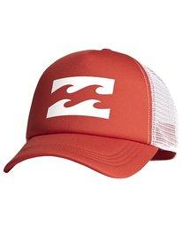 Billabong - Trucker Cap for Women  S9CT04BIP0