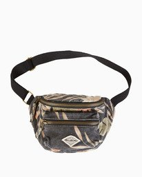 On My Bum Bag - Printed Bum Bag for Women  S9ES04BIP0