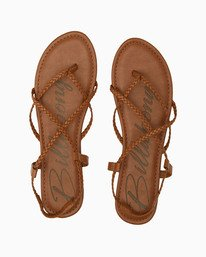 Crossing Over - Flip-Flops for Women  S9FF07BIP0