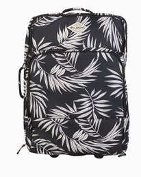 Keep It Rollin Carryon 47L - Wheeled Cabin Suitcase for Women  S9TV03BIP0