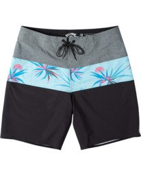 Tribong Pro - Board Shorts for Men  T1BS17BIS0