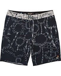 Lorax Sundays Low Tide - Board Shorts for Men  T1BS28BIS0