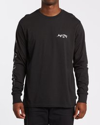 Truffula - Long Sleeve T-Shirt for Men  T1LS02BIS0