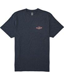 Autoshop - T-Shirt for Men  T1SS12BIS0