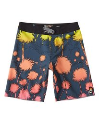 Lorax Sundays Pro - Board Shorts for Boys  T2BS01BIS0