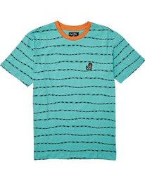 Truffula Trunk - Sweatshirt for Boys  T2JE01BIS0