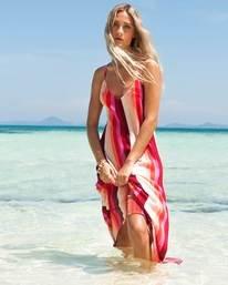 Wanna Be Around - Maxi Dress for Women  T3DR06BIS0