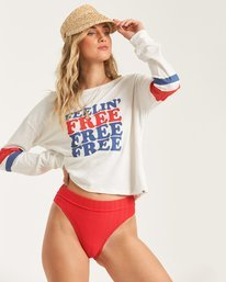 Feelin Free - Cardigan for Women  T3KT02BIS0