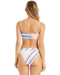 Break A Dawn Maui - High Waist Bikini Bottoms for Women  T3SB04BIS0