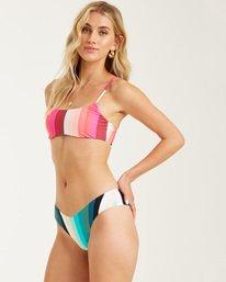 Sol Stripes Fiji - Bikini Bottoms for Women  T3SB18BIS0