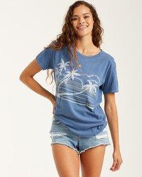 Take Me Back - T-Shirt for Women  T3SS01BIS0
