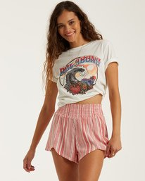 Cool Down - Shorts for Women  T3WK07BIS0