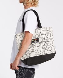 Truffula 28L - Large Backpack  T5BG01BIS0