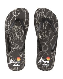 Truffula Tides - Flip-Flops for Men  T5FF03BIS0