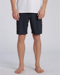 D Bah Pro - Board Shorts for Men  U1BS08BIF0