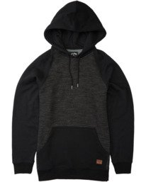 Balance - Hoodie for Men  U1FL11BIF0