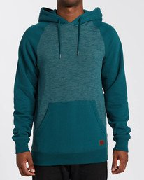Balance - Hoodie for Men  U1FL12BIF0