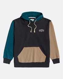 Wave Wash The Block - Sweatshirt for Men  U1FL16BIF0