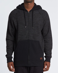 Balance Zip - Hoodie for Men  U1FL23BIF0
