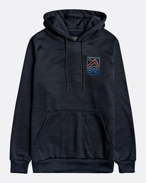 Adventure Division Collection Peak - Hoodie for Men  U1HO08BIF0