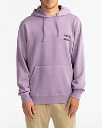 Crayon Wave - Sweatshirt for Men  U1HO15BIF0