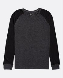 Balance Raglan - Long Sleeve T-Shirt for Men  U1JE10BIF0