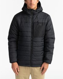 Adventure Division Collection Journey - Puffer Jacket for Men  U1JK30BIF0