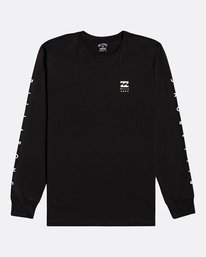 Unity - Long Sleeve T-Shirt for Men  U1LS15BIF0