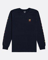 Unity - Long Sleeve T-Shirt for Men  U1LS15BIF0