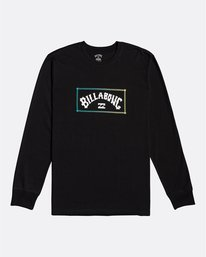 Arch - Long Sleeve T-Shirt for Men  U1LS16BIF0