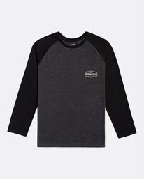 Montana - Long Sleeve T-Shirt for Men  U1LS18BIF0