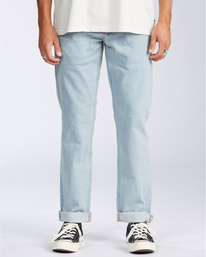 73 Jean - Slim Fit Jeans for Men  U1PN01BIF0