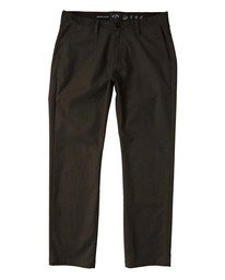 Adventure Division Collection Surftrek - Trousers for Men  U1PT02BIF0