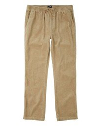Layback - Elasticated Trousers for Men  U1PT04BIF0