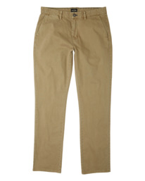 73 - Chinos for Men  U1PT10BIF0
