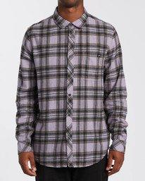 Coastline - Long Sleeve Shirt for Men  U1SH12BIF0