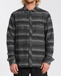 Offshore - Long Sleeve Shirt for Men  U1SH15BIF0
